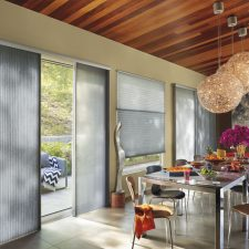 Alustra Duette by Hunter Douglas