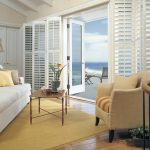 Heritance Shutters by Hunter Douglas
