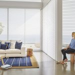 Nantucket™ shadings by Hunter Douglas
