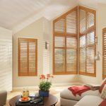 New Style Shutters by Hunter Douglas