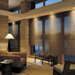 Woven Woods Shades by Hunter Douglas